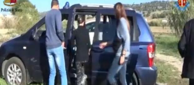 Delitto Loris Stival, mamma Veronica al canalone