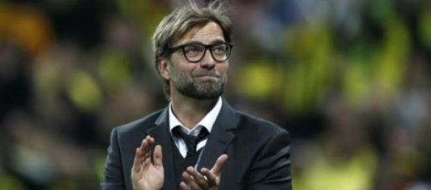 Jurgen Klopp who has a lot of choices to make