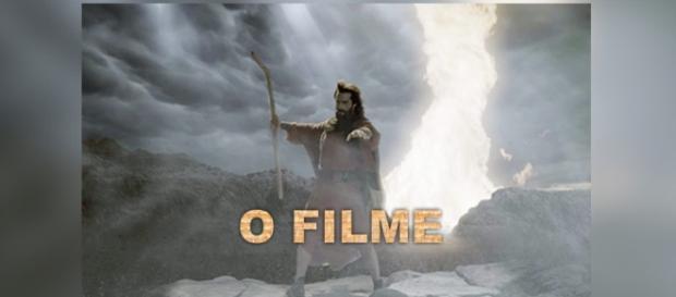 'Os Dez Mandamentos' chega aos cinemas em 2016