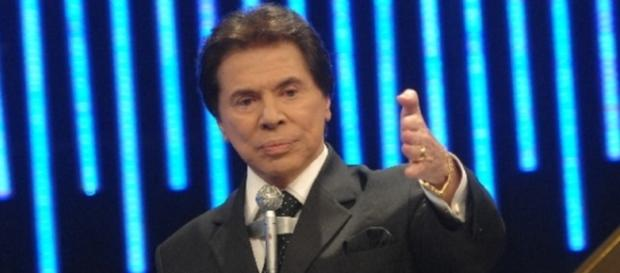 Silvio Santos proíbe jornalista