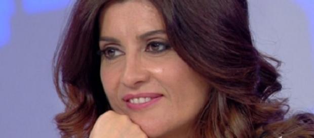 Uomini e donne: Elga torna per Giorgio