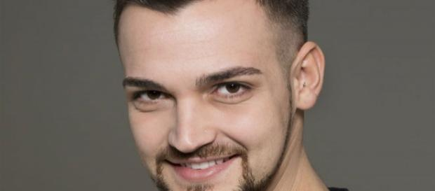 Valerio Scanu, concorrente Tale e Quale Show