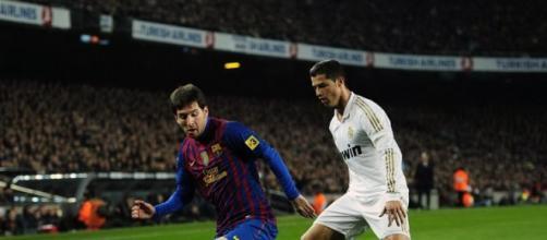 Barcellona-Real oggi 21/11/2015