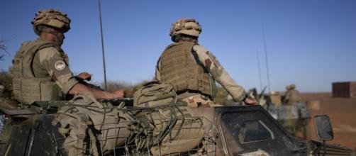 France et le combat contre le terrorisme