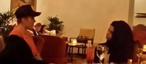 Justin y Selena ¿vuelven a salir juntos?