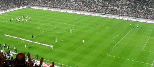 Juve-MIlan al Juventus Stadium