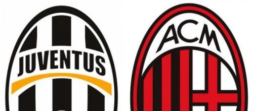 Juventus-Milan la partita delle partite