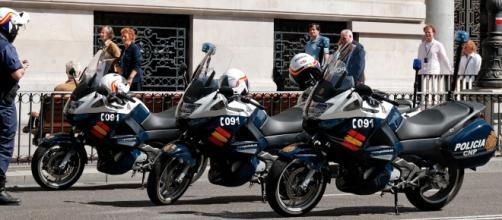 La Policía en situación de alerta por el yihadismo
