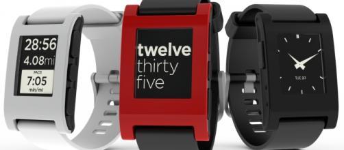 Migliori smartwatch 2015 in commercio