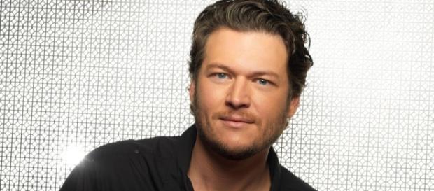 Blake Shelton, American country music singer