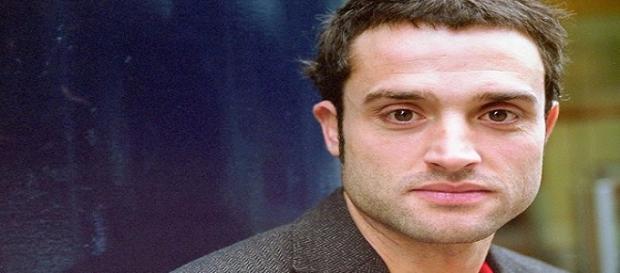 Imagen del actor Daniel Guzmán.