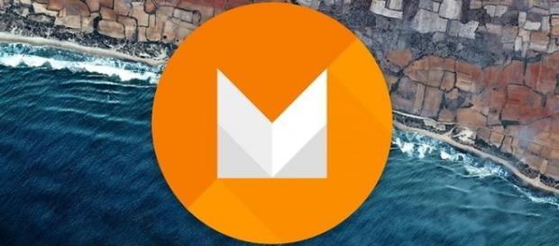 Logo di Android 6.0 Marshmallow di Google