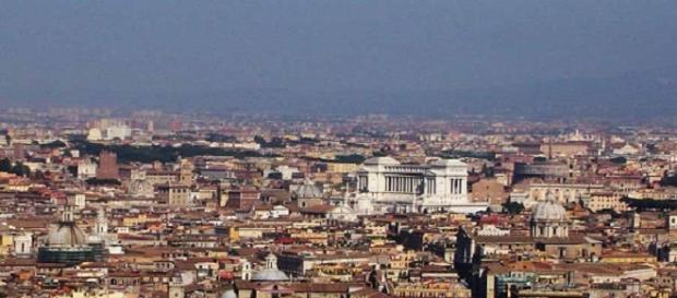 Misteriosa basílica situa-se na cidade de Roma