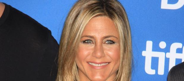 O drama no casamento de Jennifer Aniston