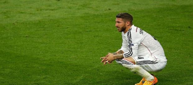 Un Real Madrid impotente y sin ideas