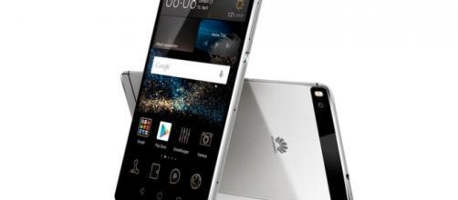 Buone occasioni su Huawei P8 Lite