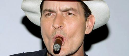 Charlie Sheen has admitted that he is HIV-positive