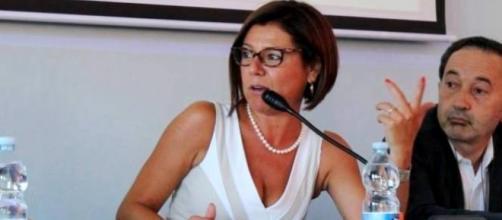 Paola De Micheli, Pd: ok Iva 5% coop sociali