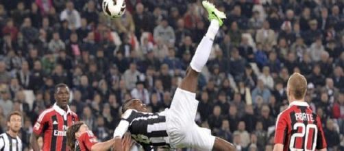 La Juve batte il Milan 1-0 grazie a Dybala