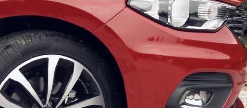 Nuova Fiat Tipo 2016: inizia l'avvenutra