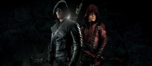 Roy Harper / Arsenal regresará a 'Arrow'