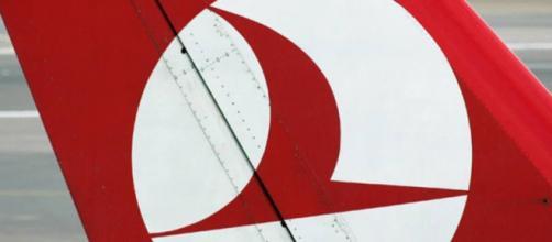 Suspeita de explosivo em avião da Turkish Airlines