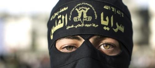 un aspirante arruolato dell'Isis