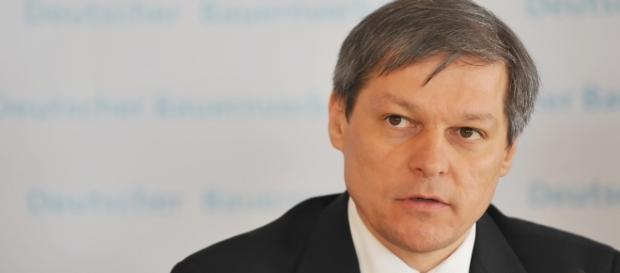Dacian Cioloș a lămurit astăzi misterul