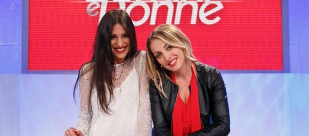 Ludovica e Rossella le nuove troniste
