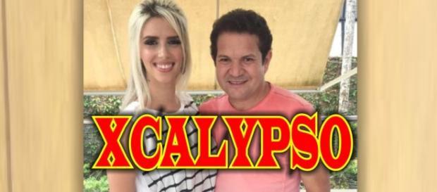 XCalypso é o novo nome da banda