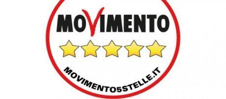 Il nuovo logo del Movimento 5 Stelle