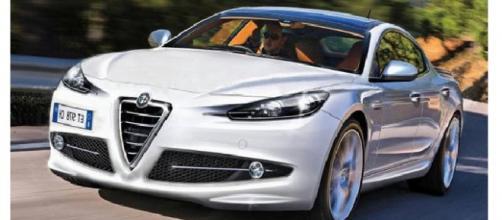 Alfa Romeo: nel suo futuro non solo la Giulia
