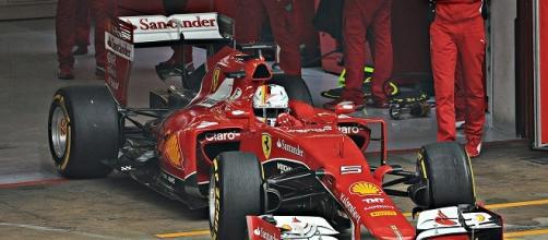F1,GP Abu Dhabi 2015 in chiaro su Rai 1
