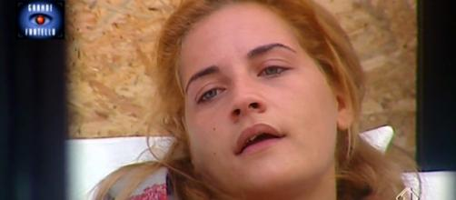 Grande Fratello 2015:Lidia Vella contro il reality
