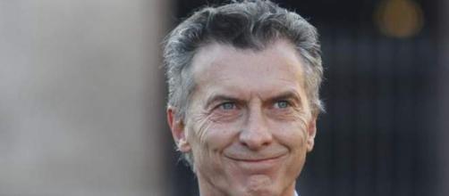 Macri será el próximo presidente de la Argentina
