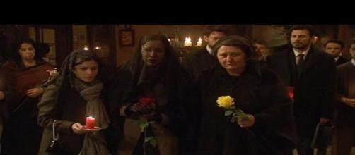 Maria e Esperanza sono morte a Il Segreto?