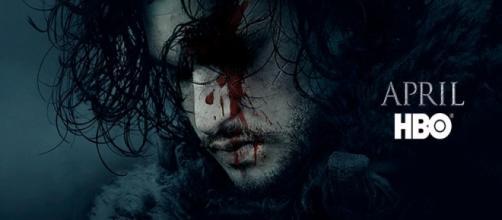 Primeiro poster oficial da 6ª temporada da série