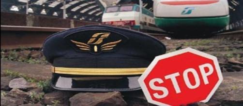 Sciopero treni del 26 e 27 novembre