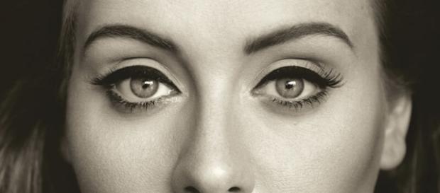 Adele y Jimmy Fallon cantan 'Hello'
