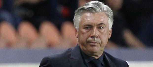 Carlo Ancelotti no descarta volver a Madrid