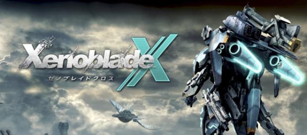 Edición Coleccionista de Xenoblade Chronicles X