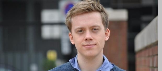 El escritor británico Owen Jones
