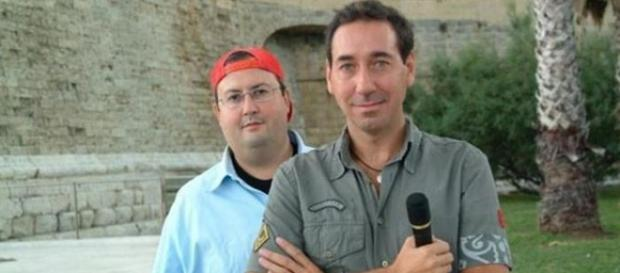 Fabio e Mingo, ormai ex inviati di Striscia