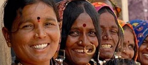 Hinduístas na capital da Índia, Nova Délhi
