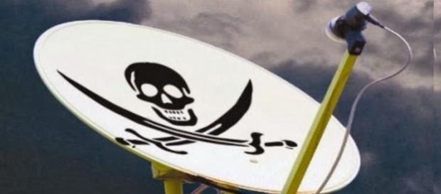 Pirataria alcança marca de 4,5 milhões de usuários