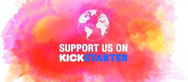 Support Flora Garments su Kickstarter
