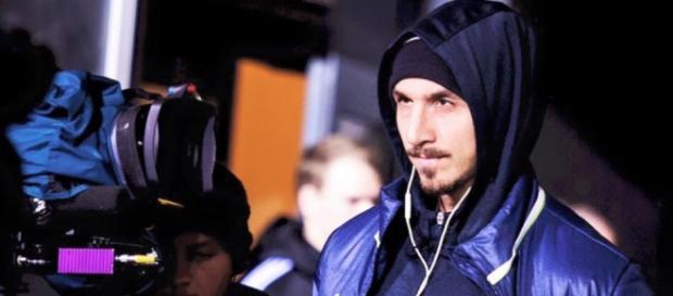 Zlatan Ibrahimovic bald zu Mesut Özil?