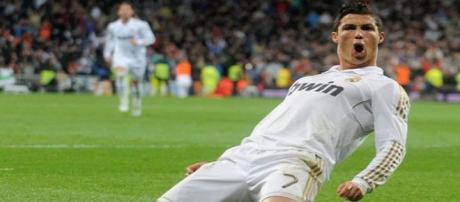 cuanto-gana.com Foto de Cristiano Ronaldo