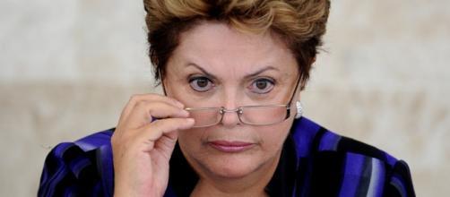 Dilma é uma das protagonistas dos exercícios
