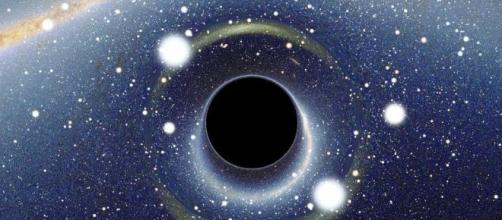 Evidence for the existence of parallel universes